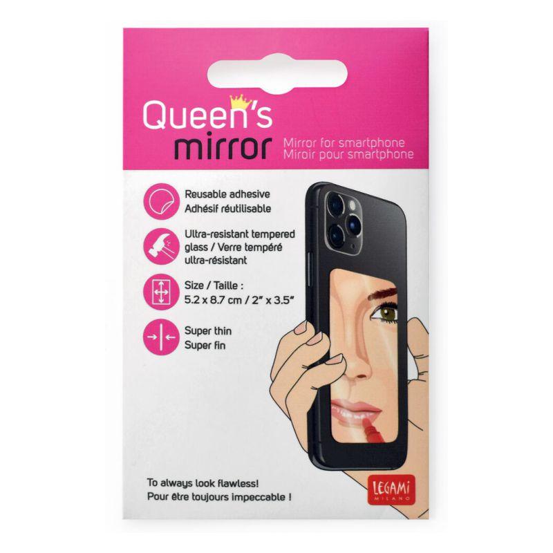 Queen΄s mirror