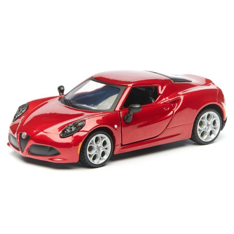 Bburago 1/32 Alfa Romeo 4C