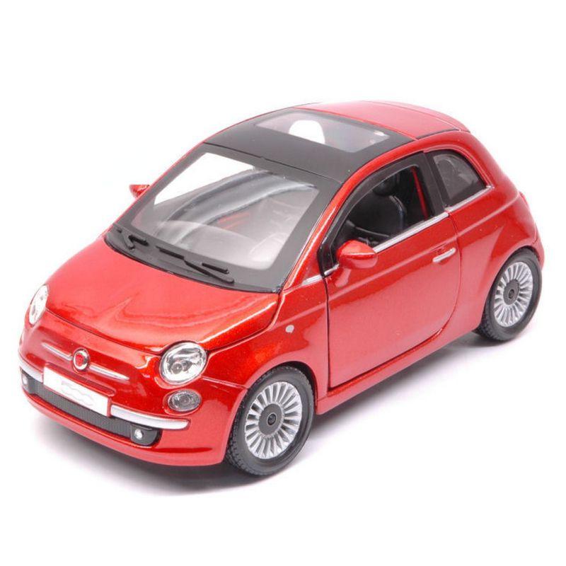 Bburago 1/32 Fiat 500